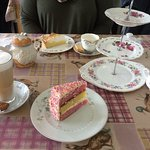 Fifteas Vintage Tearoom