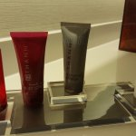 Thann Bath Amenities (these things smell awesome)