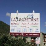 Photo of La Lauzetane