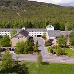 Macdonald Highlands Hotel at Macdonald Aviemore Resort Foto