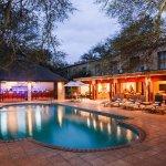 Anew Hotel Hluhluwe & Safaris Foto