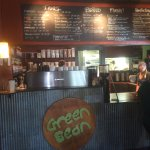 Photo of Green Bean Coffeehouse