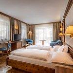 Photo of Hotel Corona La Magia dei Cristalli