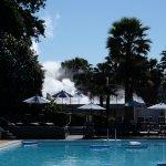 Foto de Indian Springs Resort and Spa