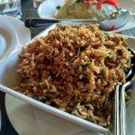 #Thai Chilli Rice