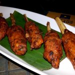 #Tambo Mia Chicken