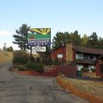 Photo de Discovery Lodge