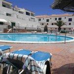 Photo de Apartments Alondras Park