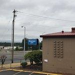 Foto de Rodeway Inn at Portland Airport