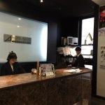 Photo de Hotel Abest Naganoekimae