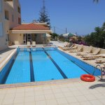 Hotel Golden Sun Hrissi Akti