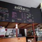 Zdjęcie Café Dinamo