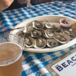raw bar to die for