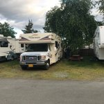 Golden Nugget RV Park Foto