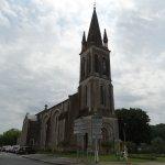 Eglise St Pierre-es-Liens