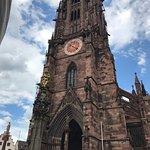 Münsterplatz Foto