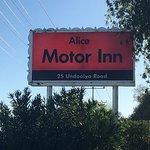 Alice Motor Inn Foto