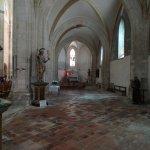 Eglise Saint-Felicien d'Issigeac