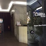 Photo of Carina Flat Hotel