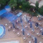 piscine enfants terrasse