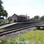Bodiam Railway Station