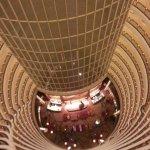 Grand Hyatt Hotel (Jinmao Building0