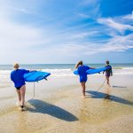 Charleston Surf Lessons