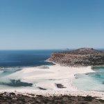 Photo de Balos Beach and Lagoon