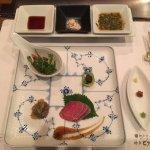 Photo of Beefsteak Kawamura, Ginza