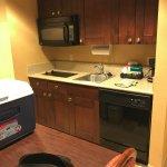 Foto de Homewood Suites by Hilton Rock Springs