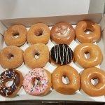 Photo of Krispy Kreme Doughnuts