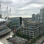 Foto de Hampton Inn & Suites Downtown Vancouver