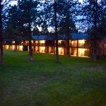 Foto de Best Western Ponderosa Lodge