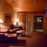 Foto di Best Western Ponderosa Lodge