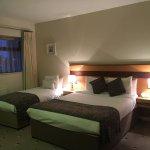 Bilde fra Ard Ri House Hotel