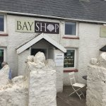 The Bay Bistro and Coffee House