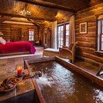 Foto de Dunton Hot Springs