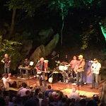 Turnpike Troubadors at the Lime Kiln