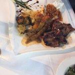 good portions