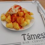 Photo of Tamesis bar restaurante