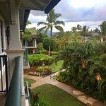 Foto de Westin Princeville Ocean Resort Villas