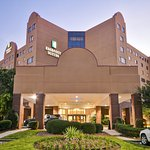Embassy Suites by Hilton Charlotte