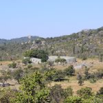 View from the Hill Complex