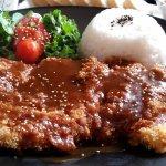 Chicken Koko照片