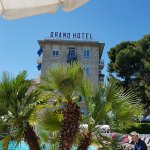 Photo of Grand Hotel Les Lecques