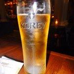 nice refreshing pint