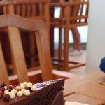 Best ever chocolate cake!