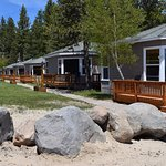 Tahoe Sands Resort Foto