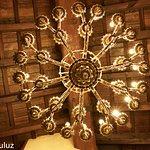 Maravillosa lampara
