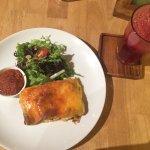 Photo de Hummingbird Eatery